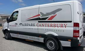Airpark shuttle service - DriveNZ